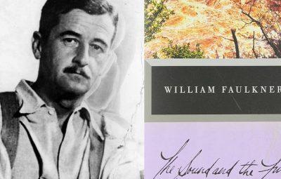 Tiểu thuyết hay nhất của William Faulkner