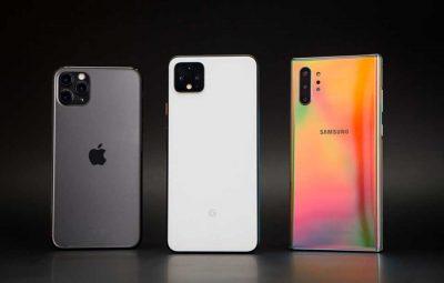 điện thoại nào tốt nhất